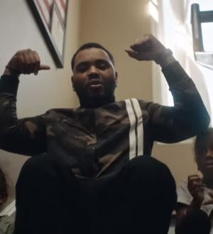 Kevin Gates – The Cool Noise
